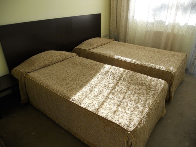 Belmont Hotel - DBL room