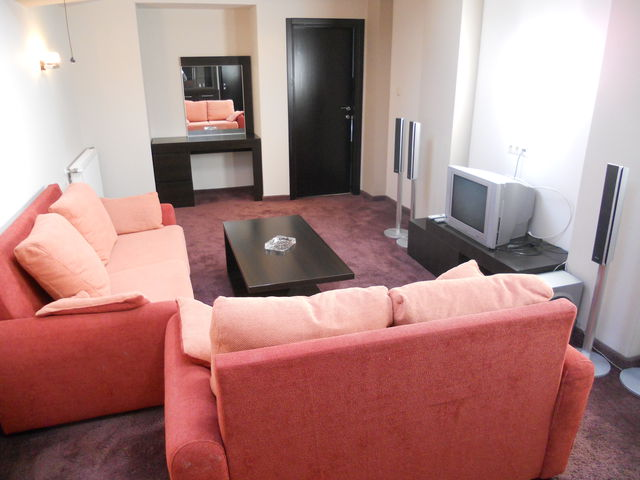 Belmont Hotel - VIP apartment