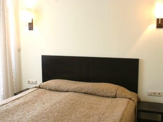 Belmont Hotel - Single room