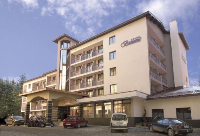 Отель Белмонт